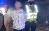 В Умані поліція затримала чоловіка, який стріляв у хасидів