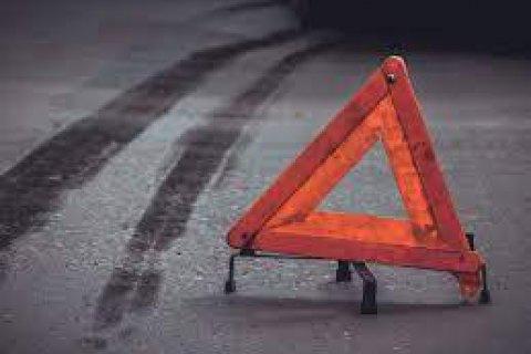В Одесі п'яний працівник СТО поїхав кататися на авто клієнтки і потрапив у ДТП