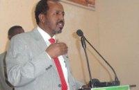 У Могадишо пройшла інавгурація президента Сомалі