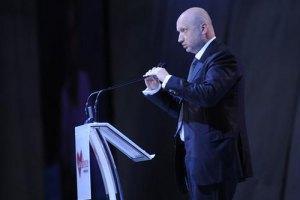 Турчинов срочно собирает журналистов