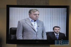 Суд возобновил допрос Кириченко