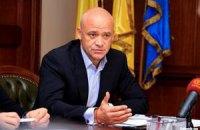 Эксит-полл Шустера по Одессе: во второй тур выходят Труханов и Боровик