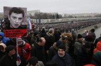 Более половины россиян не верят в поимку заказчиков убийства Немцова