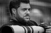 От коронавируса умер фотограф UFC, сделавший знаменитое фото боя Нурмагомедов - Макгрегор