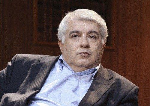Александр Кирш, кандидат в депутаты по мажоритарному округу №169