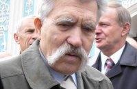 Левко Лукьяненко ушел из политики