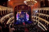 В Одессе открылся 4-й международный кинофестиваль