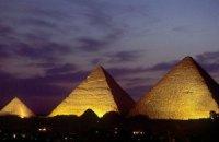 Поблизу єгипетських пірамід розстріляли двох поліцейських
