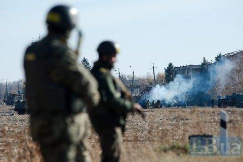 На ликвидацию последствий взрыва в Сватово выделят около 40 млн грн