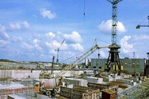 Добудова енергоблоків на ХАЕС коштуватиме 40 млрд грн