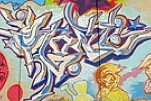 В Харькове снимут первый фильм про украинское граффити