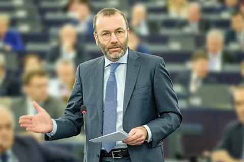 Євродепутат закликав до недвозначної відповіді Заходу на дії Кремля щодо України