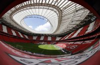 Первый пошел: испанский Бильбао лишили права проведения матчей Евро-2020