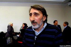 Росія депортувала з Криму татарина, котрий не взяв російський паспорт