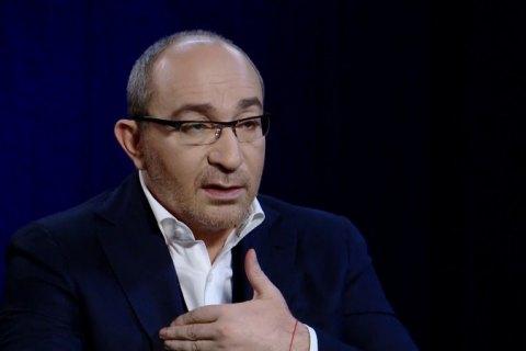 """Кернес отрицает """"чеченский след"""" в организации покушения на него"""