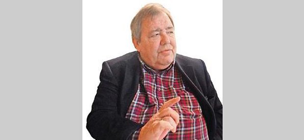 Роберт ван де Ватер