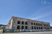 Гостинний двір у Києві отримав статус пам'ятки національного значення