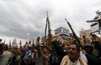 МЗС Ємену: діалог із повстанцями все ще можливий