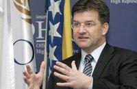 """Глава ОБСЄ закликав продовжити переговори про """"пасхальне"""" перемир'я"""