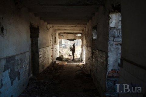 Боевики совершили 14 обстрелов на Донбассе в воскресенье, потерь нет