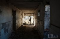 Бойовики здійснили 14 обстрілів на Донбасі у неділю, втрат немає