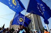 У Грузії коаліція-переможниця вимагає перерахунку голосів