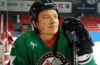 Федотенко не зіграє на Чемпіонаті світу