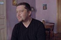"""Валентин Васянович: """"Коли ти не знімаєш кіно, у тебе з'являється відчуття, що ти дарма живеш."""""""