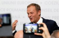Дональд Туск закликав ЄС переглянути своє ставлення до Сходу Європи