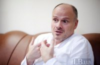 Радуцький прокоментував інцидент з матюком в СМС на засіданні Ради