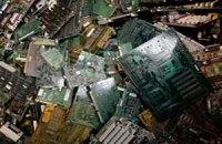 Залежи старых компьютеров и телефонов вызывают рак