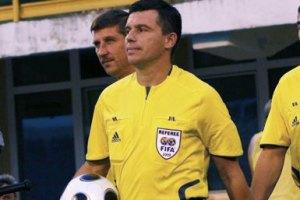 """Арбітра, який образив """"Динамо"""", дискваліфікували до кінця сезону, - Франков"""