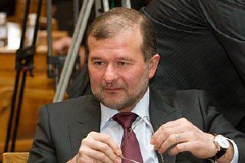 Балога зарегистрировал проект постановления ВР об инаугурации Зеленского 19 мая