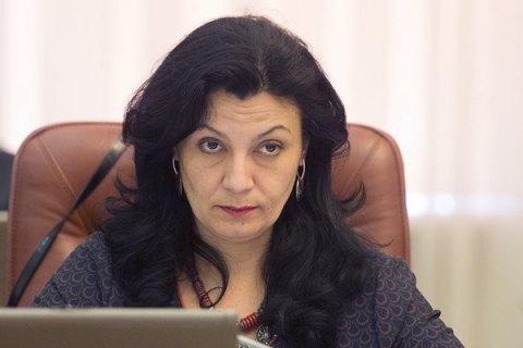 Віцепрем'єра з питань євроінтеграції не пустили на саміт Україна-ЄС
