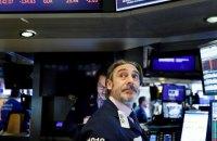 Американские биржи упали второй раз с начала недели