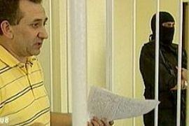 Сегодня Зварыч увидит свое уголовное дело