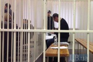 Суд не нашел оснований в отводе судьи по делу Луценко