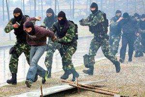 В Николаевской области задержан уроженец Чечни, подозреваемый в терроризме