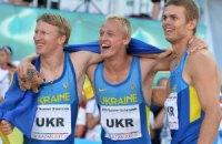 Українські атлети встановили рекорд на Багамах