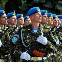 День высокомобильных десантных войск ВСУ