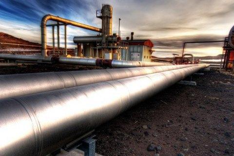 Білоруський завод купує трубопровід в Україні в оточення Медведчука