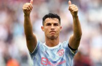 Роналду повернув собі звання найбільш високооплачуваного футболіста світу за версією Forbes