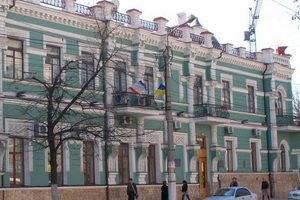 Из кабинета замминистра финансов Крыма украли сумку с 25 тыс. гривен