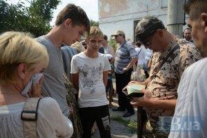 Відкрито гуманітарні коридори з Донецька і Горлівки