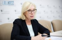 В список на обмен удерживаемыми лицами Украина внесла 86 крымских татар, - Денисова