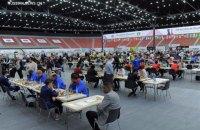 Білорусь позбавили права провести шахову Олімпіаду