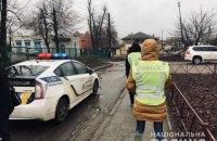В Харькове возле областного Дома малютки произошла перестрелка и взрыв
