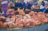 Зростання споживання м'яса провокує нестачу їжі у світі, - думка