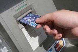 НБУ запретил пользоваться валютными кредитками