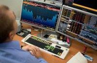 Рынок российских акций обвалился на решении ЕС о санкциях
